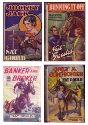 Later editions of novels written in Sydney