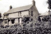 Crowtrees, Kniveton 1923