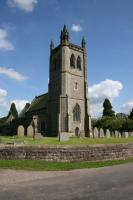 Osmaston Church